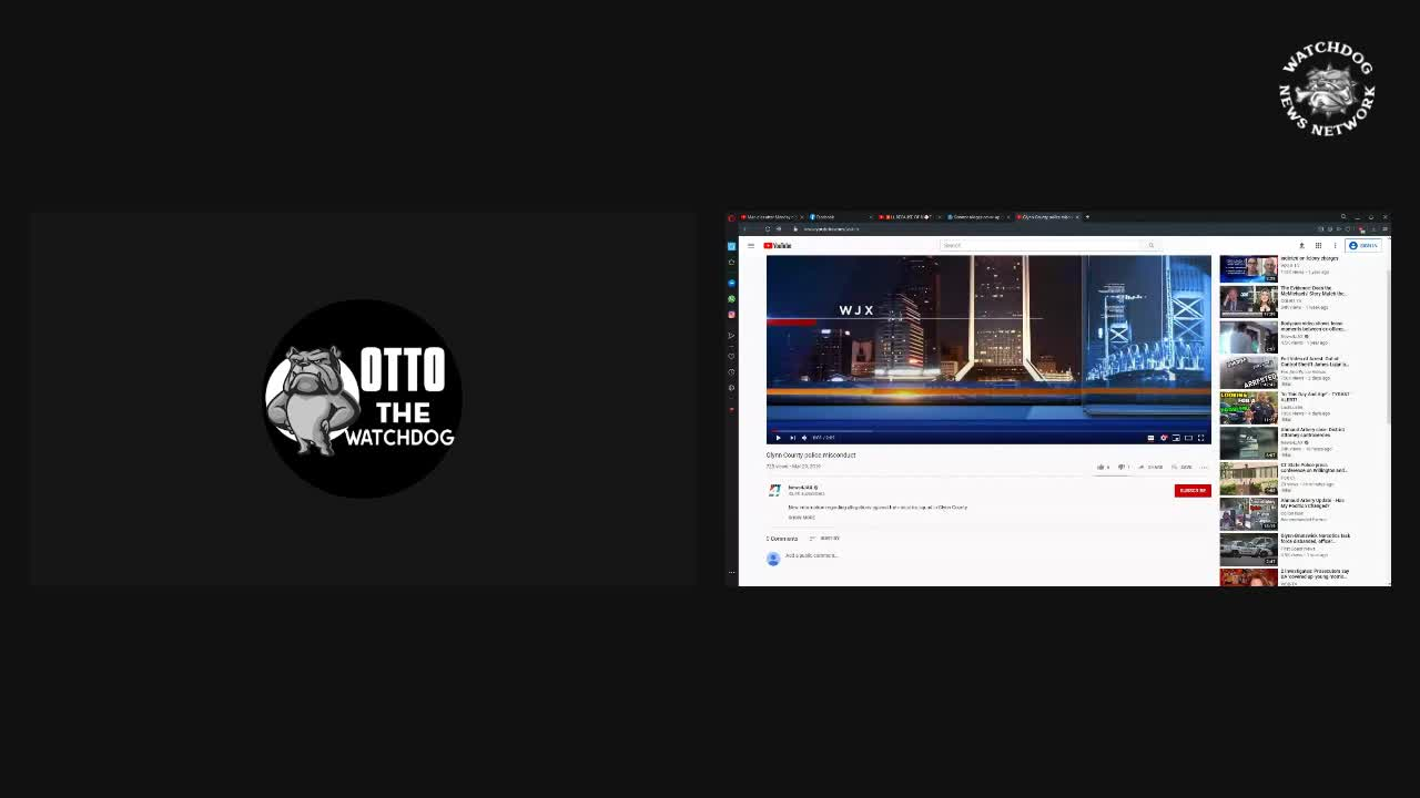 Otto's Live on Trutube on 1590530447