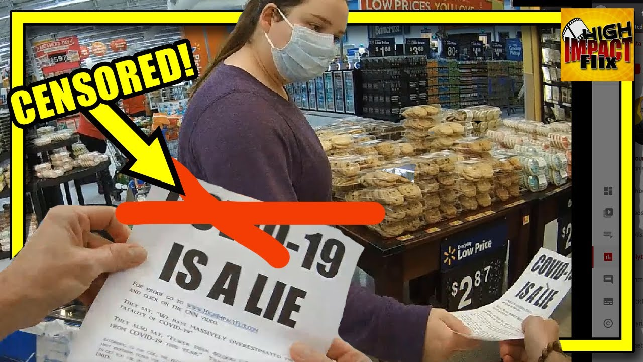 Cerveza Bug TRUTH BOMB Reactions - Breaking the Rules at Walmart