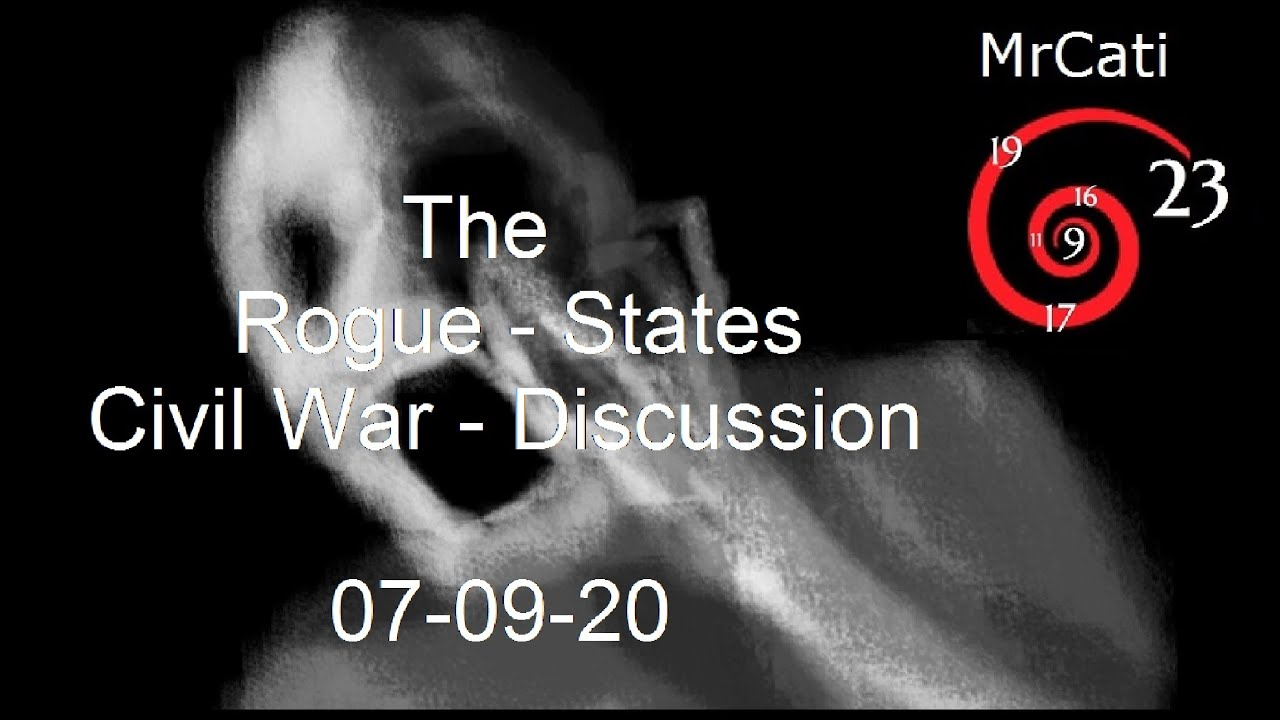 The Rogue States Civil War - Discussion