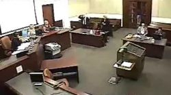 Pastor Anderson Full JURY Trial 20100812 Part 13 Border Patrol Checkpoint