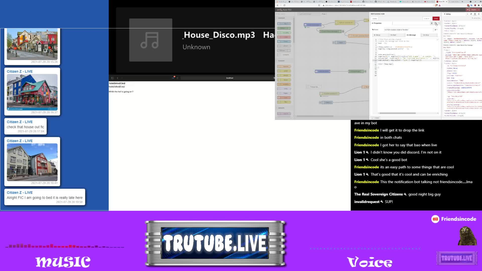 Yet Another Stream on 30-Jul-21-02:47:37